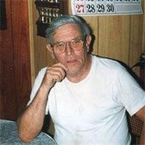 Mr.  John Edward Bauer