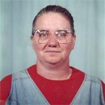 Mrs Frances  Whited Sisk