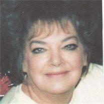 Mrs. Maxine Kay Rundberg