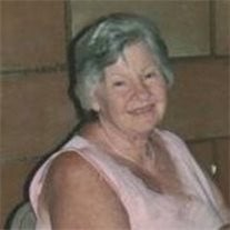 Ms. Margie Aleen Bales-Swaringim