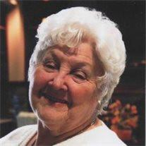 Freeda Irene  Polk
