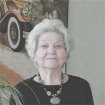 Ms. Dorothy Helen Kimbel