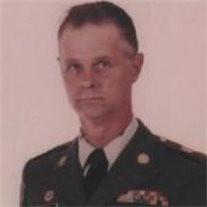 Mr. Russell Wayne  Johnston