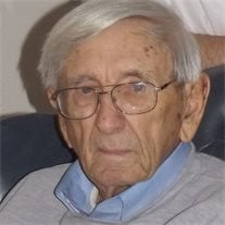 Gene Burnell Haines