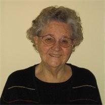 Bernice M (Morthland) Miller