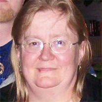 """Christine """"Chris"""" L. (Witmer) Mellinger"""