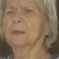 Hilda L. (Tusing) Stein