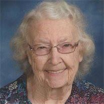 """Dorothy Phyllis """"Dot"""" (Clark) Strayer"""