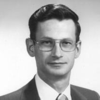 Richard F. Wilson