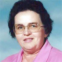 "M.Louise ""Weezie"" Atkins"