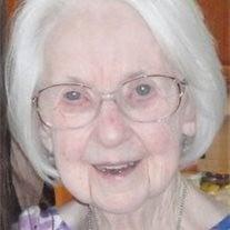 Rita B. Thickpenny