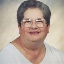 Dalah M. (Bailey) Witmer