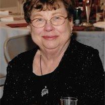 Shirley Anne Shull