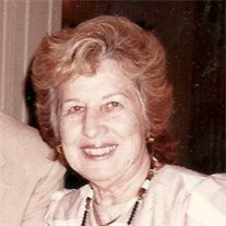 Freida L.  (McPherson) Gouker