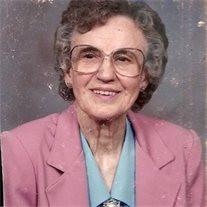 Thelma E. (Bolton) Measley