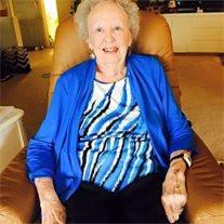 Wanda Elaine (Grove) Flinchbaugh Dezercie