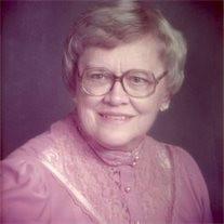 """L. Kathleen """"Kathy"""" (Boeckel) Richardson"""