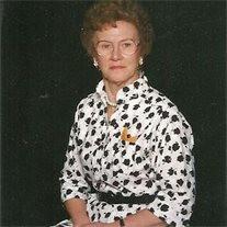 Mrs. Ruth Ella (Graham)  Gable