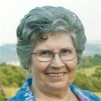 Shirley Elaine (Arndt) Pilkerton