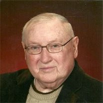 Edward J. Tomulis