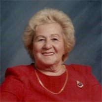 Delores M.  (Wise) Shoff