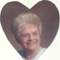 Mary E. (Mitzel) Jacka