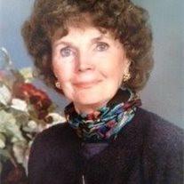 Gwendolyn Priscilla Basner Wiedman