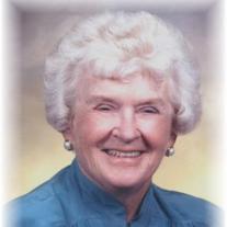Jane Klotzbach