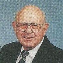 Harold Milton Myers
