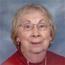 Janet M. Kinard
