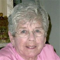 Doris  (Tatlock) Stabley