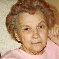 Doris Jean  Bacon