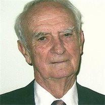 Rev. Ira  Clay Keperling