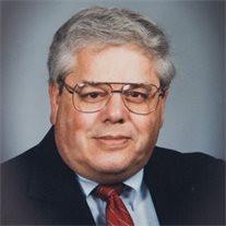 Donald Eugene Shirey