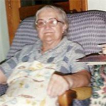 Pauline S. (Poff) Reichard