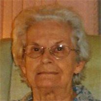 Betty P. (Dunlap)  Schoaff