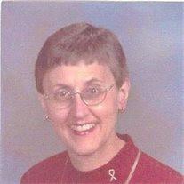 Ruth Ann (Hippel) Burke