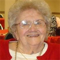 Ruth R. (Miller)  Mellinger