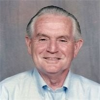 "Albert ""Jim"" E. Miller"