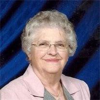 Doris  N. Burke