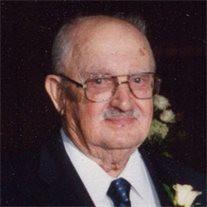 Carroll E. Anderson