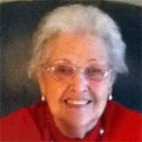 Hilda M. (Gipe) Long