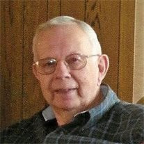 "James ""Jim"" K. LaMotte"