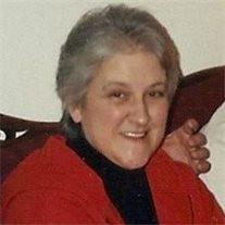 Linda I. McCoy