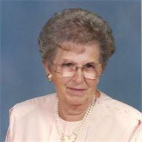 Thelma  A. (Gemmill) Frey