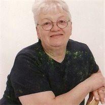 Patricia A. Zumbrum