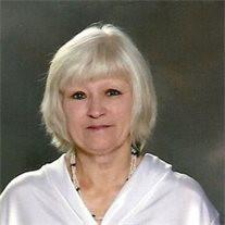 Suzanne M. (Robinson) Cummings