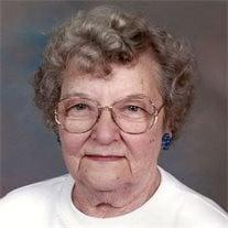Betty M. Abel