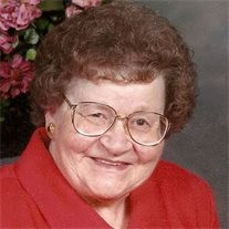 Irene  L. (Stabley) Hilt