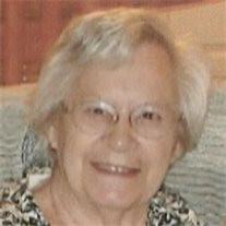 Ethel L. (Frey) Bankert